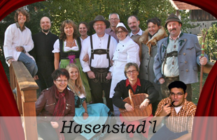 Theatergruppe Hasenstad`l